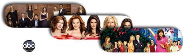 Vícios em Série - Fim de Semana | Ugly Betty (04x01 e 02), Desperate Housewives (06x04) e Brothers & Sisters (04x04)